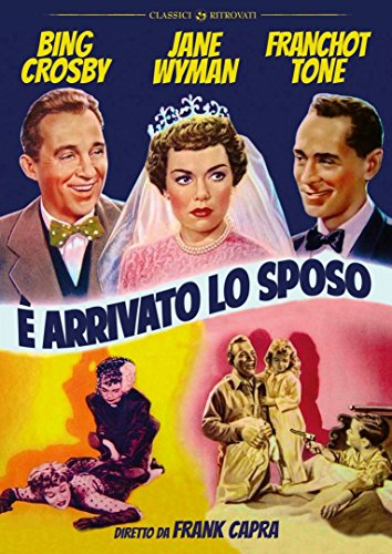 Dvd - E' Arrivato Lo Sposo (1 DVD)