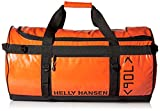 Helly Hansen Duffel Bag – Spray Orange, 90 Litre
