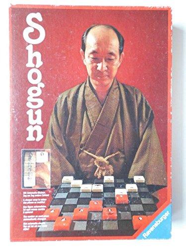 Shogun [Brettspiel].
