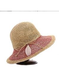 Amazon.es  sombrero paja - 50 - 100 EUR   Sombreros de vestir ... 8a0209bc967