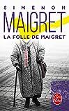 """Afficher """"Maigret La Folle de Maigret"""""""