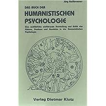 Das Buch der Humanistischen Psychologie