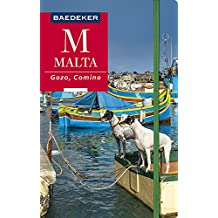 Baedeker Reiseführer Malta, Gozo, Comino: mit praktischer Karte EASY ZIP