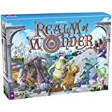 Mindwarrior Games 952715 - Realm of Wonder, Brettspiel