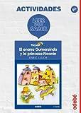 Libros Descargar en linea LEER PARA SABER EL ENANO GUMERSINDO Y LA PRINCESA NOANIN Actividades (PDF y EPUB) Espanol Gratis