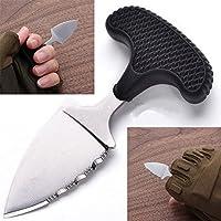 Handfly Pliant Couteau Multifonction Pliant Portable Camping Mini Survie Tactique Survie Outil Couteau de Chasse