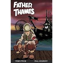 Father Thames (London Deep)