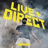 Songtexte von P Money - Live & Direct