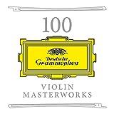 100 Violin Masterworks (Capbox 5CD - Tirage Limité)