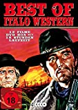Best Of Italo Western (12 Filme - Django etc) 4DVD Box - Klaus Kinski, Giuliano Gemma, Tony Kendall