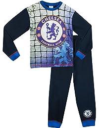 Chelsea FC Official, Conjuntos De Pijama para Niñas