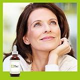 Menopause bach Blumen eine wirksame natürliche Mischung für die Menopause - Helfen Sie sich, Bachblüten Menopause zu mischen, um ruhig diese Zeit zu leben, finden Sie einen erholsamen Schlaf, passen Sie sich an diese hormonelle Umwälzung.