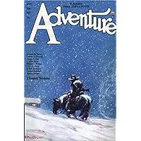 Adventure Magazine July 20 1925: America's No. 1 Pulp Magazine
