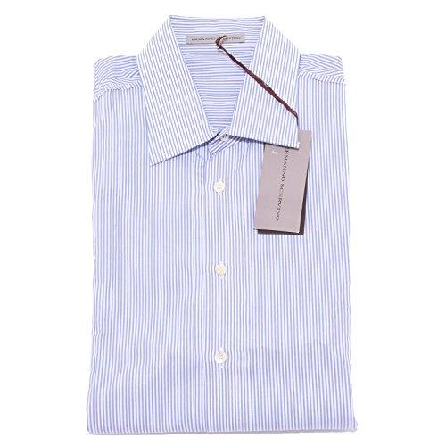 23773 camicia ERMANNO SCERVINO camicie uomo shirt men [52]