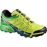 Salomon Men's Speedcross Vario Gtx Trail Running Shoes
