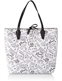 Guess Bobbi Large Inside out Tote