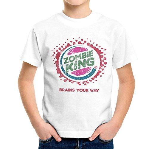 zombie-king-fast-food-kids-t-shirt