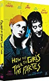 HOW TO TALK TO GIRLS AT PARTIES | Mitchell, John Cameron. Réalisateur