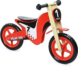 Vilac - Moto Bici de Equilibrio (1004)