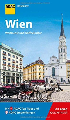 ADAC Reiseführer Wien: Der Kompakte mit den ADAC Top Tipps und cleveren Klappkarten