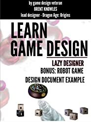 Robot Games: Example Design Document (English Edition)