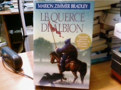 Download Le querce di Albion