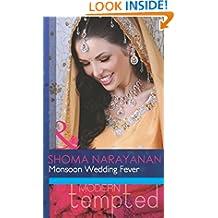 Monsoon Wedding Fever (Mills & Boon Modern Tempted)