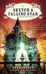 Sketch a Falling Star (Portrait of Crime Mysteries)