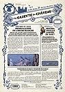 Le Château des Animaux : La gazette du château, tome 4 par Dorison