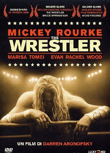 The wrestler [IT Import] (Kids-jeans Ecko)