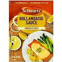Schwartz holandesa 25g Mix Salsa