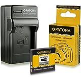 Chargeur + Batterie NP-BN1 pour Sony CyberShot DSC-W310, DSC-W320, DSC-W330, DSC-W350, DSC-W360, DSC-W380, DSC-W390, DSC-W510, DSC-W520, DSC-W530, DSC-T99, DSC-T110, DSC-TF1, DSC-TX5, DSC-TX7, DSC-TX9, DSC-TX10, DSC-TX20, DSC-TX30, DSC-TX55, DSC-TX100V, DSC-WX5, DSC-WX7, DSC-WX9, DSC-WX50 et bien plus encore...