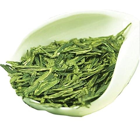 SaySure - 500g Dragon Well Chinese Longjing green tea