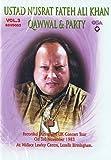 Ustad Nusrat Fateh Ali Khan - Qawwal & P...