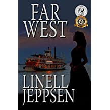 Far West: The Diary of Eleanor Higgins (English Edition)