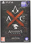 Assassin's C. Syndicate The Rooks Ed. PS4