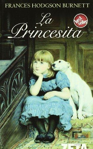 La princesita (B DE BOLSILLO) por Frances Hodgson Burnett