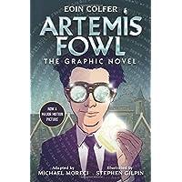 Artemis Fowl: The Graphic Novel (New) (Artemis Fowl 1)