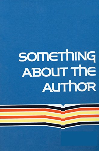 Something about the Author: Facts and Pictures about Authors and Illustrators of Books for Young People: 304