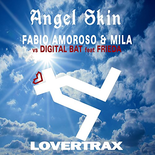 Angel Skin (Rednoize Extended Mix)