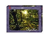 Heye 29499 - Standard Puzzles 1000 Teile Glade, Magic Forests