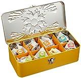 Lipton Geschenkbox ausgewählte Sorten Tee, 8 Stück