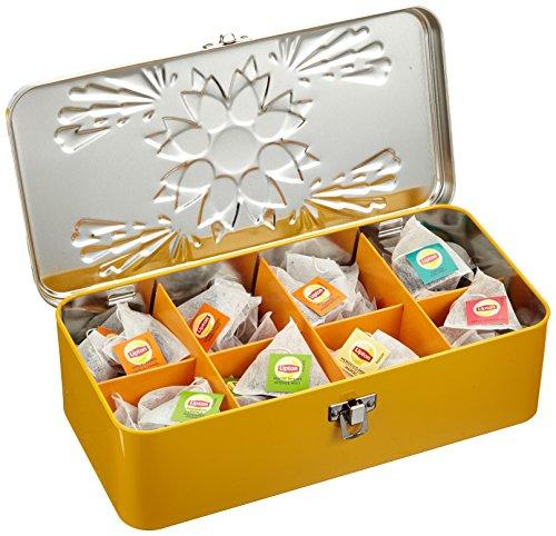 Lipton Tee Tee Auswahl, 40 Stück