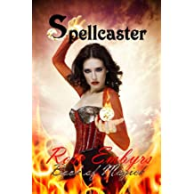 Spellcaster: Book of Magick (English Edition)