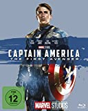 Captain America - The First Avenger [Blu-ray] - 1