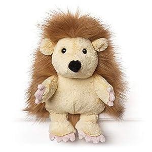 All Creatures April The Hedgehog - Peluche de Erizo, tamaño Grande