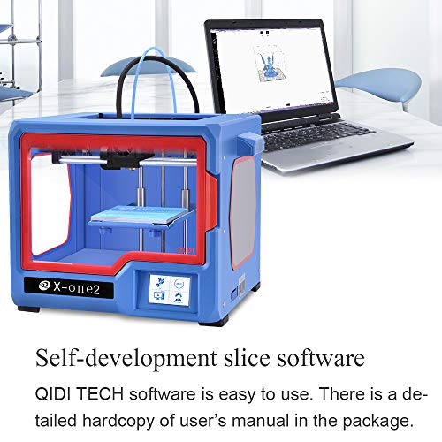 QIDI TECHNOLOGY – QIDI TECH X-one2 - 4