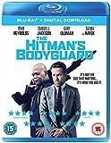The Hitman's Bodyguard [Blu-ray + UV] [2017]
