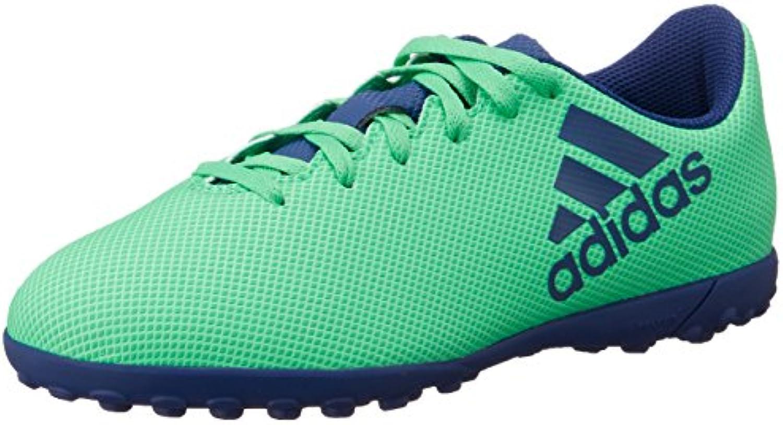 adidas Unisex Erwachsene X Tango 17.4 TF Jr Cp9045 Fußballschuhe