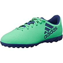 d51705753b  Adidas Performance Niño Zapatillas de Fútbol Césped Artificial X Tango  17.4tf